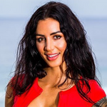 Love Island's Vanessa Sierra On Why She 'Put Dating Life In The Hands Of