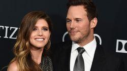 Chris Pratt Roasts Wife Katherine Schwarzenegger's Cooking