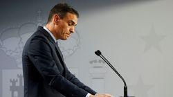 El PSOE baja y el PP y Vox suben, según los sondeos de El Mundo, ABC y La