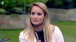 Alba Carrillo se queda sin respuesta ante el dardo de Belén Esteban en pleno directo de 'GH