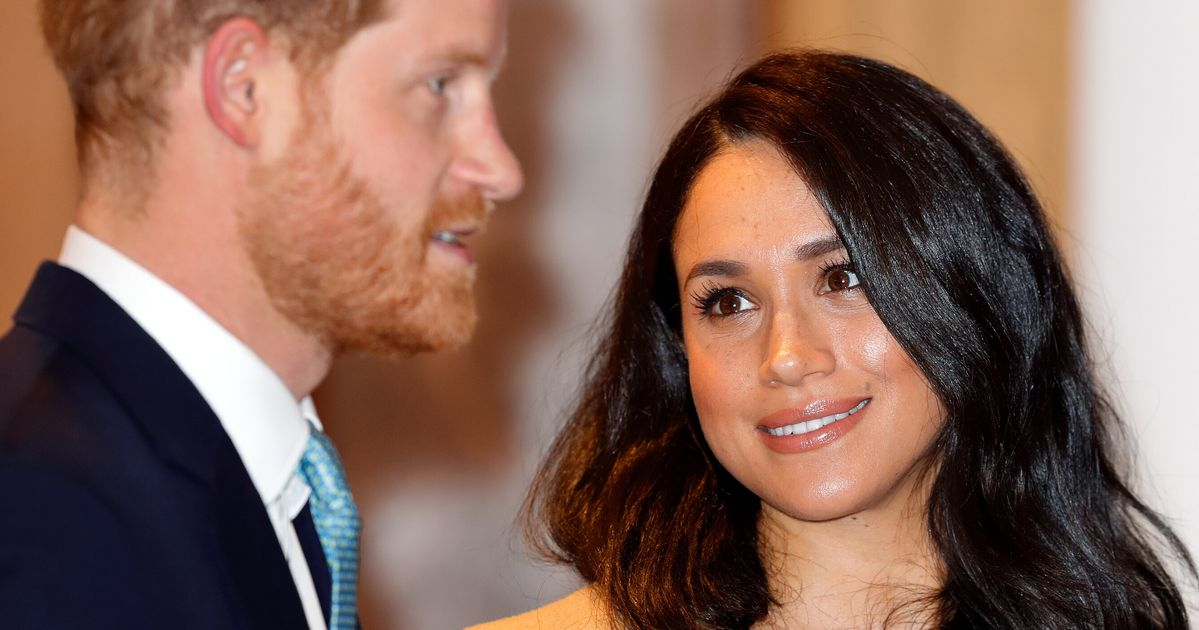 Meghan Markle's British Friends Warned Her Against Marrying Prince Harry, Telling Her Tabloid Newspapers 'Will Destroy Your Life'
