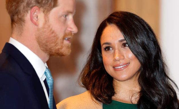 Meghan Markle has revealed that her British friends warned her against marrying Prince