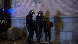 La Policía critica ante su director la tibieza política para frenar a los
