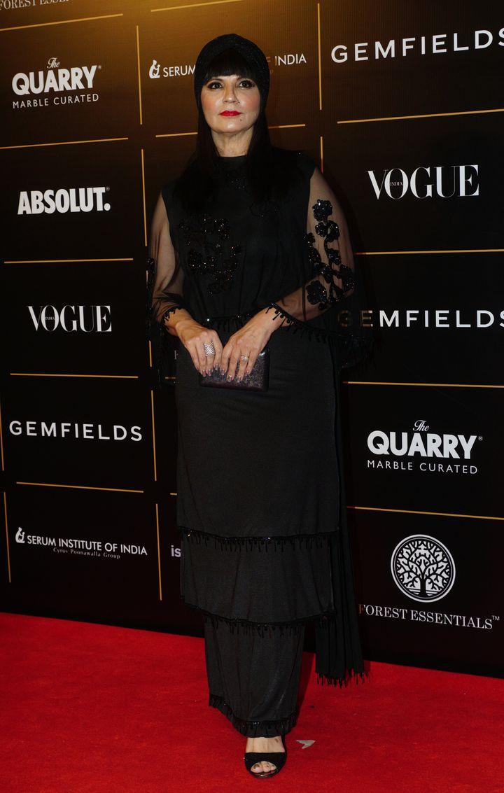 Designer Neeta Lulla