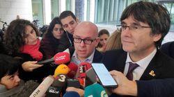 La Audiencia Nacional imputa al abogado de Puigdemont por presunto blanqueo de