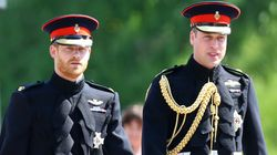 Prince Harry Addresses Rumors Of Rift With Prince