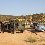 Un terroriste impliqué dans de nombreuses attaques en Tunisie abattu dimanche à