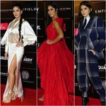 Sunny Leone, Katrina Kaif, Anushka Sharma: All The Looks From Vogue Women Of The Year