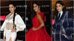 Sunny Leone, Katrina Kaif, Anushka Sharma: All The Looks From Vogue Women Of The Year
