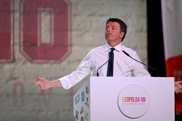 Se Zingaretti s'arrabbia, Renzi ha fatto strike