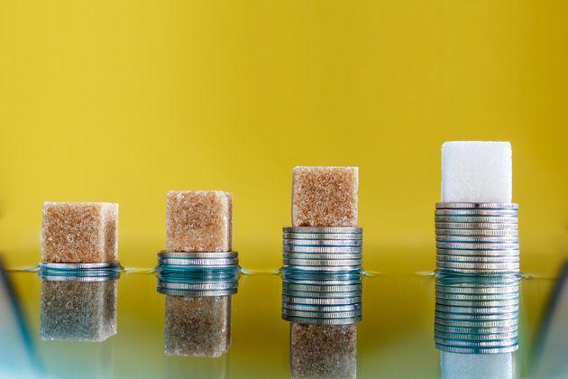 La tassa sugli zuccheri e il cibo come atto