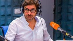Muere víctima del cáncer el periodista Valentín García, creador del movimiento