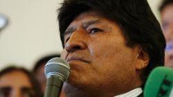 Los comicios en Bolivia abren una posible segunda vuelta entre Morales y