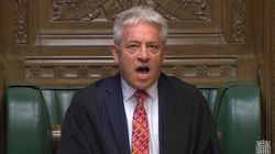 John Bercow Blocks Boris Johnson From Holding Brexit Deal