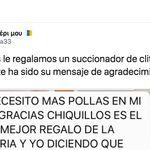 Esta explícita opinión sobre el succionador de clítoris arrasa en Twitter: lleva casi 30.000 'me