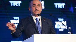 Τσαβούσογλου: Οι κυρώσεις δεν θα κάνουν την Τουρκία να σταματήσει την επιχείρηση στη