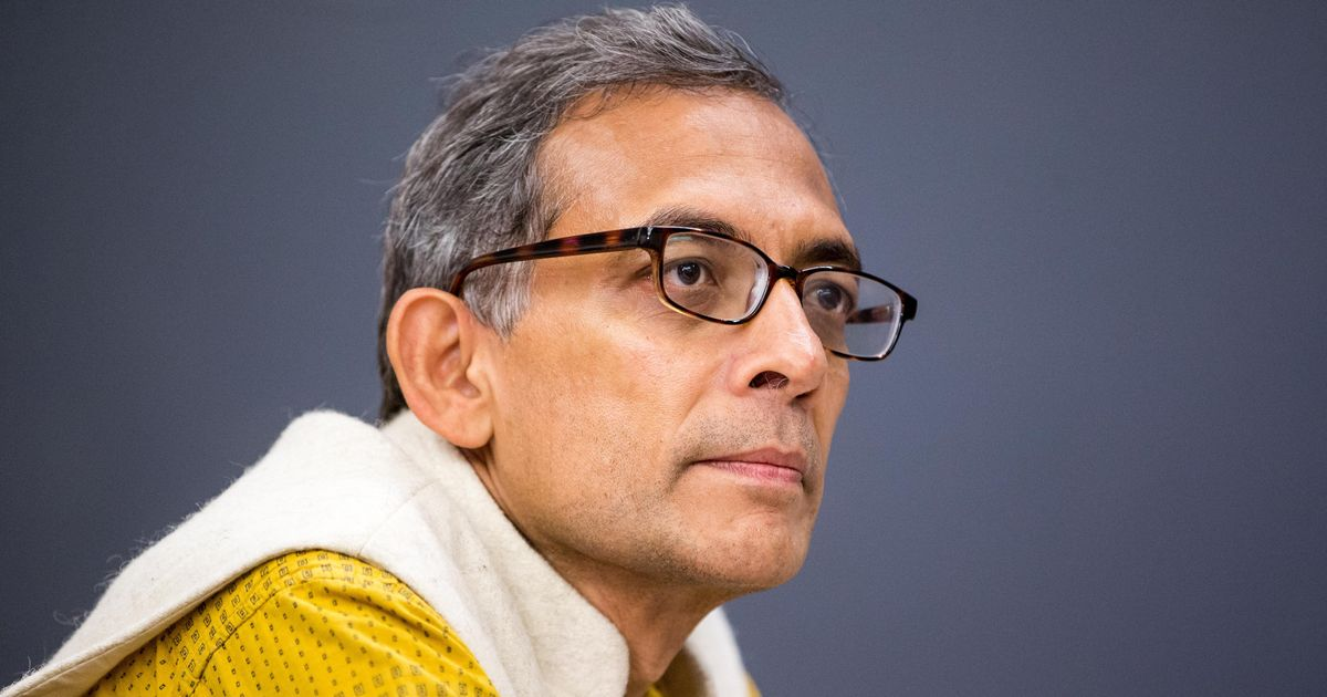 5 Things Nobel Laureate Abhijit Banerjee Said About Indian Economy