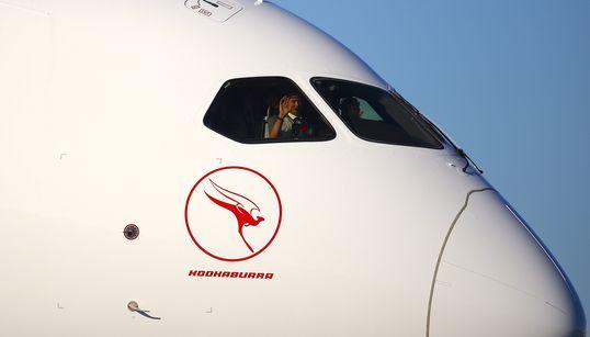 '인간 기니피그'들을 태운 세계 최장거리 직항편 시험비행이