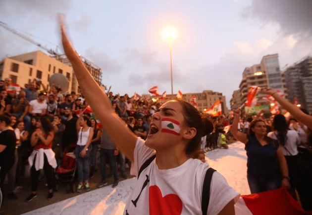 Tunisie, Algérie, Liban: La morale