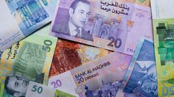 Bank Al-Maghrib: Sur un million de billets en circulation, 5,3 billets sont