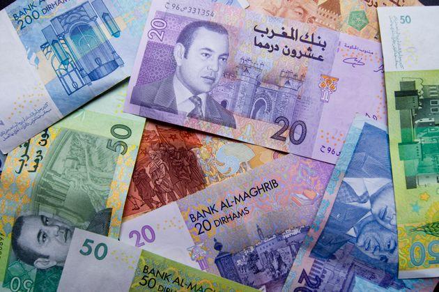 Bank Al-Maghrib: Sur un million de billets en circulation, 5,3 billets sont