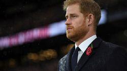 ¿Qué le pasa al príncipe Harry? Quiere irse de