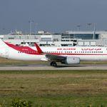 Air Algérie : un chiffre d'affaire de 53 Mds de DA, en hausse de