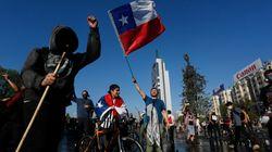 ¿Qué está pasando en Chile para que su presidente hable de