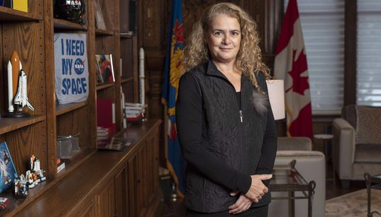 A Minority Government Could Put The Governor General In A Tough