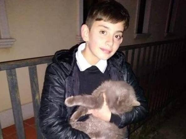 Alessandro Cesarini scomparso, l'appello dei genitori: