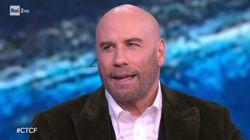 La confessione di John Travolta: