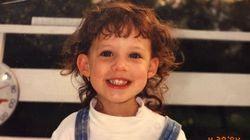 No era una niña tímida, tenía mutismo