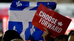 Quebec Voters Could Decide Who Wins This Year's Federal