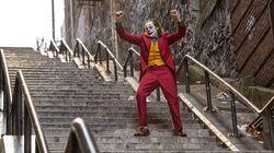 Escadaria em área esquecida de Nova York vira meca instagramável dos fãs de
