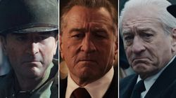 """Come ha fatto Scorsese a ringiovanire De Niro, Al Pacino e Joe Pesci di 40 anni? Il """"miracolo"""" di"""