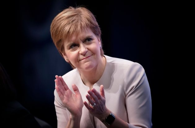 Nicola Sturgeon And Mark Drakeford Write To EU Asking For Brexit Delay