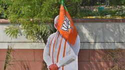 Exit Polls Predict Big Win For BJP In Both Haryana And