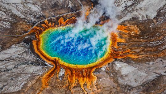 22 θαύματα της φύσης που αξίζει να δείτε έστω μια φορά στη ζωή