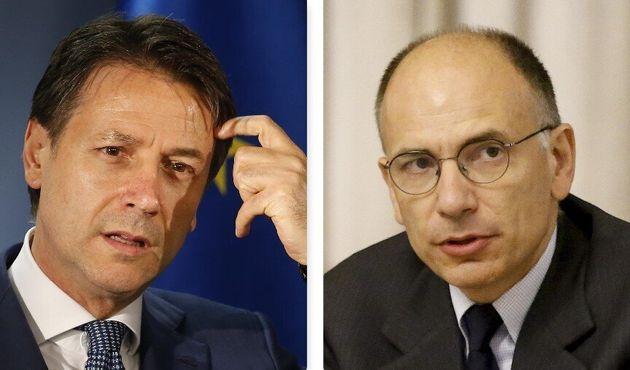 Conte/Letta