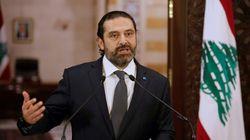 Face à la contestation, le gouvernement libanais adopte une série de