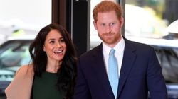 Meghan Markle Says Friends Warned Her Not To Date Prince