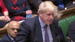 Le président du Parlement refuse à Johnson un nouveau vote sur l'accord de