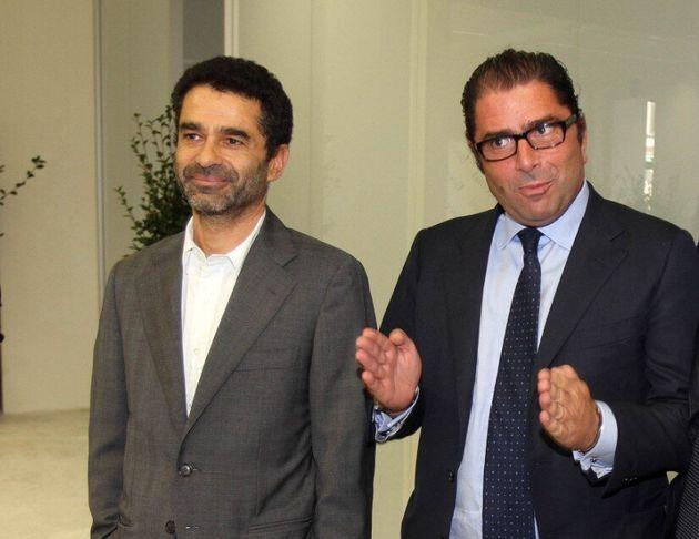 Marco De Benedetti     Gedi non è una barca senza timoniere