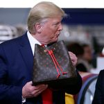 Louis Vuitton Director Slams Trump As 'Joke' After Visit To Brand's Texas