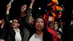Elections en Bolivie: Morales en tête, mais contraint à un second tour