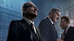 Scorsese con The Irishman vi regala i 210 migliori minuti di cinema della vostra