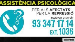 La ANC abre una línea telefónica de asistencia psicológica para los