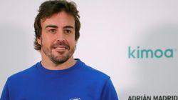 Fernando Alonso se moja sobre la situación de Cataluña: