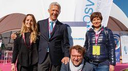 Morariu, CIO: ecco perché abbiamo scelto Milano-Cortina