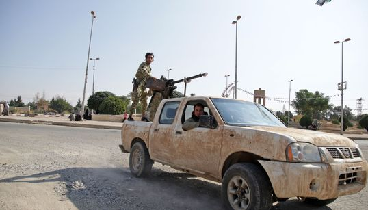 Siria, ultimatum per la resa. Erdogan da Putin per la spartizione del Rojava (di U. De